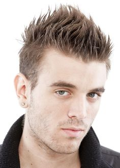 Neutral Dark Blond Hair Color For A Man