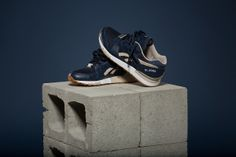 Distinct Life Dry Goods Unveils Its New Reebok GL 6000 and Collection