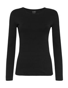 M&S Marks & spencers collection cotton Long Sleeve Top,tshirt,jumper layer Women Sleeve, Sleeve Styles, Long Sleeve Tops, Crew Neck, Fashion Outfits, Cotton, Mens Tops, T Shirt, How To Wear