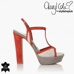 such a nice pair of shoes !!! on stylistpick.com