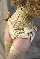 Flickriver: Photoset 'Corsets to dream about' by Rachel Thomas (Story Slices)