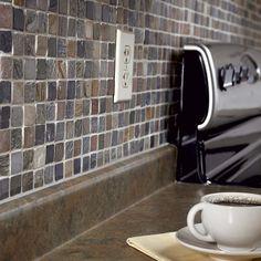 Magnificent Mosaic Tile Backsplash Elaboration Mosaic Tile Backsplash How To Tile A Diy Backsplash Family Handyman The Family Handyman Kitchen Mosaic, Home Improvement, Diy Home Improvement, Home Repair, Diy Kitchen Backsplash, Mosaic Tile Kitchen, Diy Backsplash, Mosaic Tiles, Home Diy