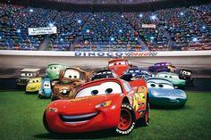 Les meilleurs #dessins animés pour #enfants: Les #bagnoles. #Cars