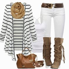 trends4everyone: OutFits