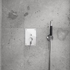 Guest Toilet, Toilet Design, Green Marble, Bathroom Inspo, Wall Lights, Modern, Grey, Bathrooms, Decor