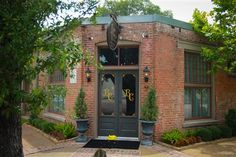 Butlers Courtyard in League City