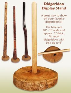 Didgeridoo Gear and Other Instruments