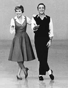 Julie Andrews & Gene Kelley love them both <3