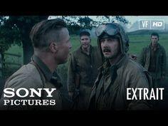 Découvrez le premier #extrait de #Fury. Rendez-vous le 22 octobre au cinéma.