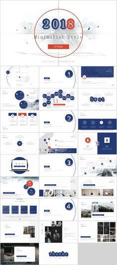 27+ Minimalist style report PowerPoint template  #powerpoint #templates #presentation #animation #backgrounds #pptwork.com#annual#report     #business #company #design #creative #slide #infographic #chart #themes #ppt     #pptx#slideshow#keynote