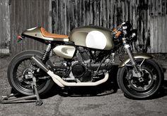 Spirit XI - Ducati GT-R