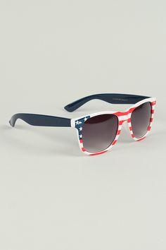 American Cool Sunglasses