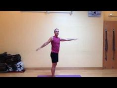 Video of the Week: Dynamic Arm Circles   YOGA FOR HEALTHY AGING