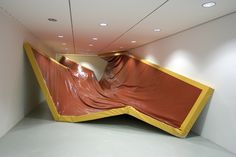 Larger than Life, Angela de la Cruz | Artists | Lisson Gallery