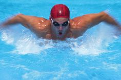 How To Start Swimming: The Right Approach To Water Workouts