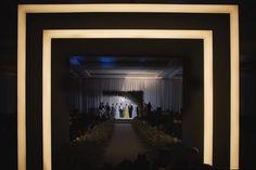 www.elmarcorojo.com wedding ceremony