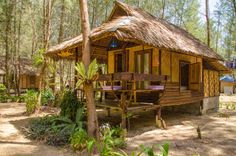 Hotels & Eco Resorts in Southern Thailand | Andaman Discoveries