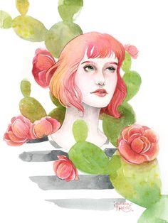juliana rabelo | illustration: Ilustrasunday #86