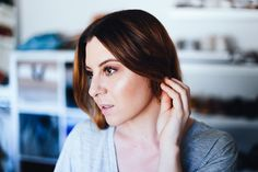 Schmink Tutorial, High-End Makeup, Makeup Anleitung, Get Ready With Me, Beauty Blog, whoismocca.com