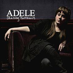 Shazam で Adele の Chasing Pavements を見つけました。聴いてみて: http://www.shazam.com/discover/track/45409006
