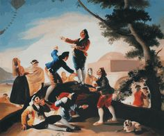Francisco Goya – Father of Modernism and Last of the Old Masters A look at the life of Francisco Goya from his play on light, political challenges, to his disturbing 'Black Paintings' in later years.