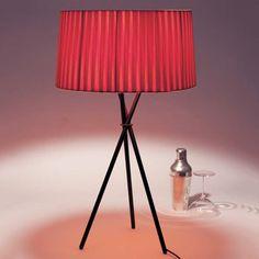 Tripode G6 Table Lamp by Santa
