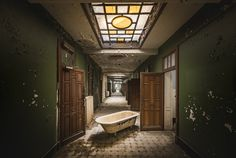 When all else fails... take a Bath! by marco18678