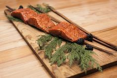 Salmon on Pinterest | Smoked Salmon, Salmon Tartare and Sockeye Salmon