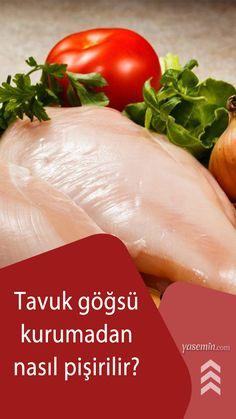 Her defasında mükemmel yumuşaklıkta, içi sulu tavuk göğsü pişirmek için takip etmeniz gereken bazı yöntemler bulunuyor. Çünkü yapılan en ufacık yanlışlar tavuğun kuruyarak kötü bir hale dönüşmesine neden oluyor. Peki tavuk göğsü kurumadan nasıl pişirilir? Tavuk göğsünü pişirmenin püf noktaları neler? İşte sorunun yanıtı: