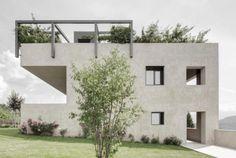 kazu721010:  House H / Bergmeisterwolf Architekten  Photos  Gustav Willeit