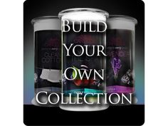Visit https://www.jewelryincandles.com/store/angelanwilliams and build your own collection. #JewelryInCandles