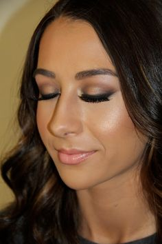 Smashbox Full Exposure Eyes I like this look