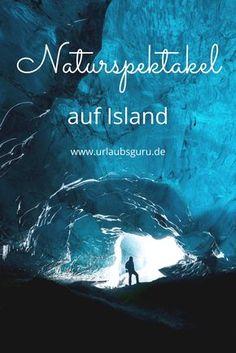 Geysire, Gletscher, Wasserfälle, Vulkane, ... - das sind nur ein paar der unvergleichlichen Naturspektakel, die es auf Island gibt. Wer Glück hat, sieht vielleicht sogar die legendären Nordlichter!