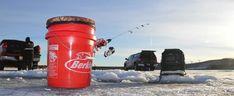 Top Ice Fishing Tips