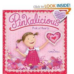 Pinkalicious: Pink of Hearts #DoorwaytoLearning #PalmBay #Florida