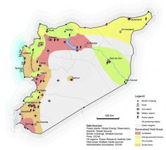Syria: Whos in control? - ABC News (Australian Broadcasting Corporation)