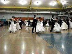 Viennese Polka - Stanford Viennese Dance Team