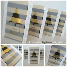 www.kreativblogbyclaudi.blogspot.de: Stylisch...