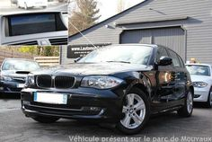 BMW SERIE 1 (E87) (2) 118D 143 EDITION LUXE 5P