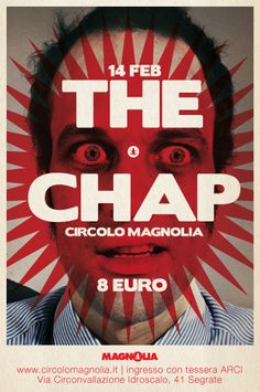 14/02/2012  The Chap