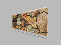Taş desenli kaplama kategorisine ait kayrak taş desenli rh 150 1 duvar kaplama bilgileri, taş desenli kaplama fiyatları, duvar kaplama Çeşitleri ve taş desenli kaplama modelleri yer alıyor.