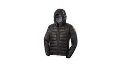 Gear Institute's 2012 Insulated Jacket Reviews: Canada Goose Hybridge Lite Hoody