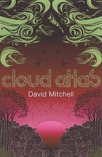 Cloud Atlas by David Mitchell. Got everything you want: philosophy, sf, thriller, Eco warriors, past, present, future, ... Did I miss anything? Well, have a go and see for yourself :)