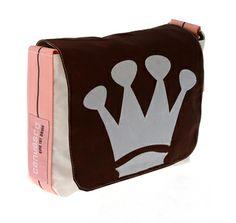 coole Taschen für Kids aus Segeltuch Canvasco