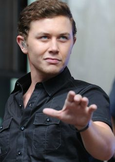 Scotty McCreery datant site de rencontre d'accord