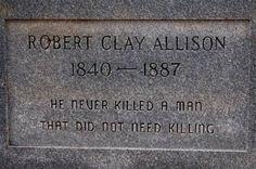 This guy died a badass