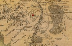 May 2941 [The Hobbit]  We know that Thorin and Company departed from Bywater on April 27. In the following days, Bilbo started to understand what it meant to go on an adventure: many walks and few meals–very few by Hobbit standards.