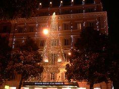 Roma - Grand Hotel Via Veneto by Luigi Strano, via Flickr
