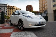 Awesome Nissan 2017: 2016 Nissan Leaf - Review and Changes - nissan cars Nissan LEAF Check more at http://carboard.pro/Cars-Gallery/2017/nissan-2017-2016-nissan-leaf-review-and-changes-nissan-cars-nissan-leaf/