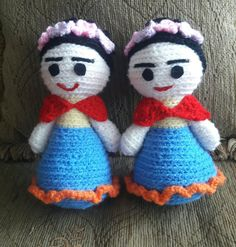Frida #frida #fridaamigurumi #amigurumi #amigurumis #tejidocrochet #tejido #tejiendo #tejiendoamano #crochet #muñecostejidos #muñecostejidosjoni #hechoamano #Ecuador #Quito